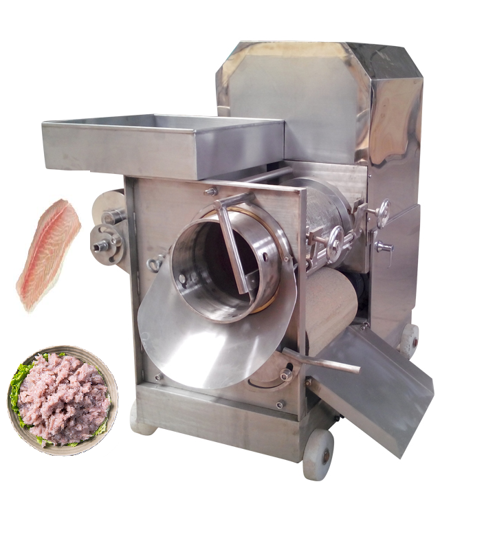 fish debone machine