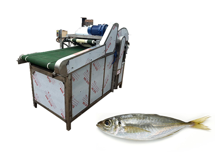 electric fish tail cutting machine