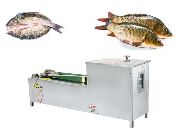 Electric fish belly splitting cutting machine,fish butterfly cutting machine