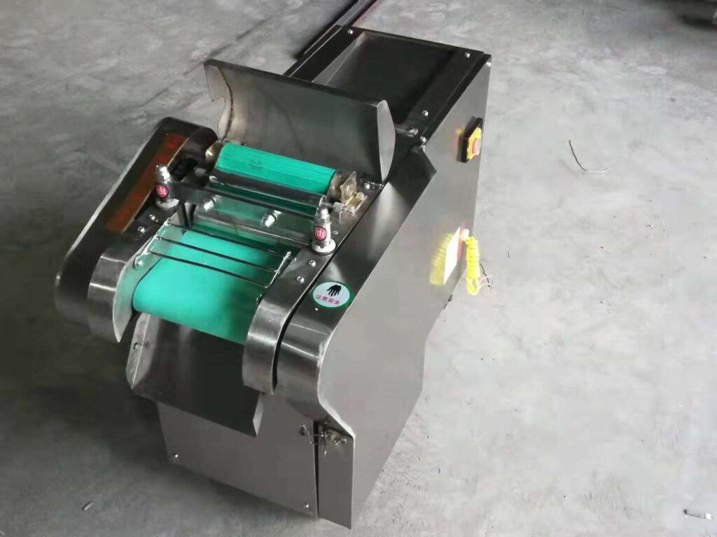 chicken cutter machine