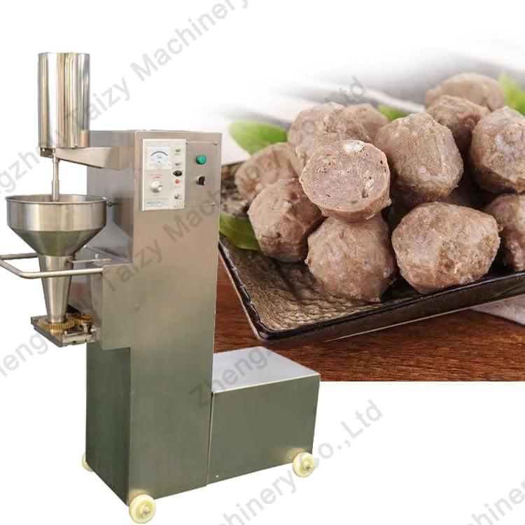 Meatball Making Machine