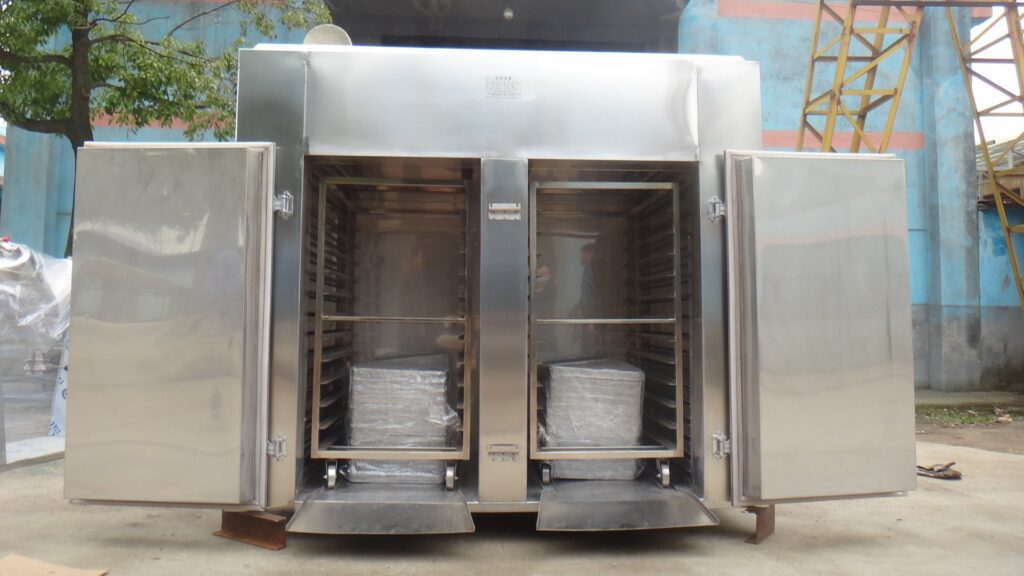 food dryer