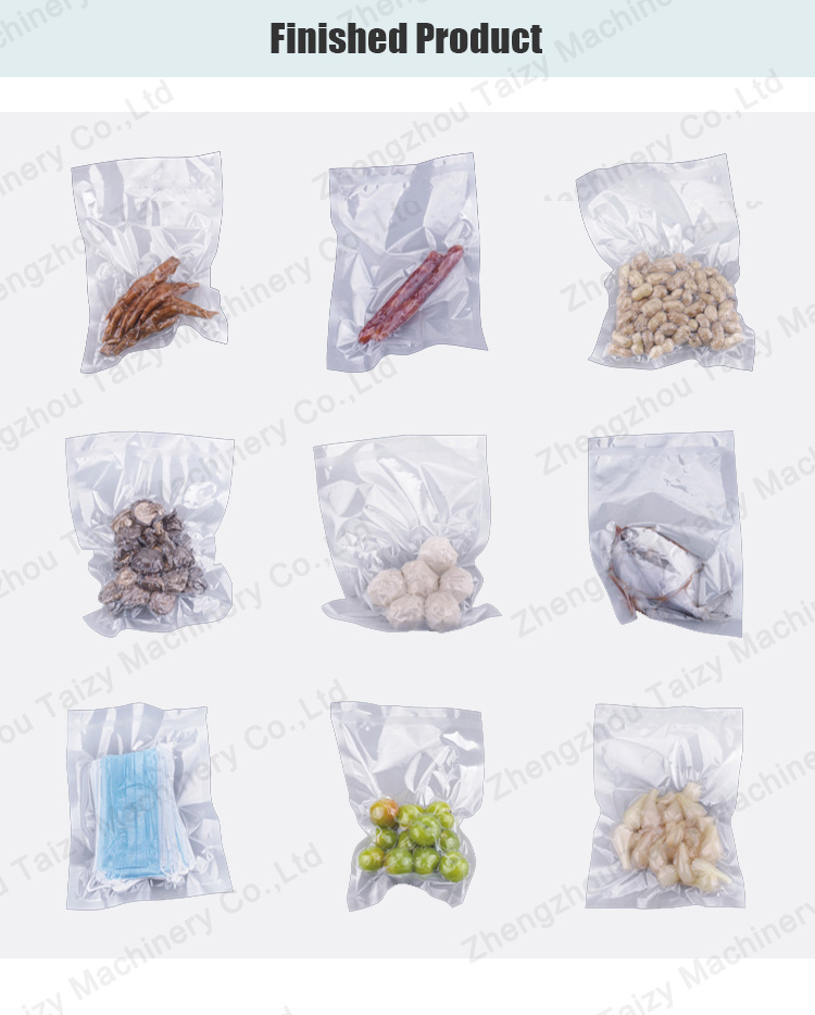 product of Industrial Chamber vacuum sealer
